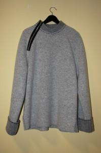 Мужские свитера из валяной шерсти