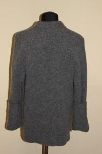 1Мужские свитера из валяной шерсти
