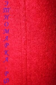 Женские жакеты из валяной шерсти